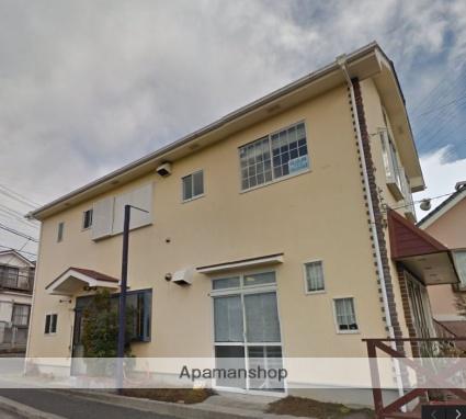 神奈川県横浜市泉区、戸塚駅バス7分東原下車後徒歩2分の築14年 2階建の賃貸アパート