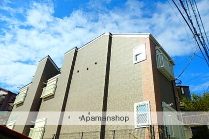神奈川県横浜市戸塚区、戸塚駅徒歩15分の新築 2階建の賃貸アパート