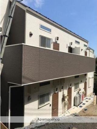 神奈川県横浜市戸塚区、戸塚駅徒歩7分の新築 2階建の賃貸アパート