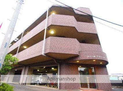 神奈川県藤沢市、藤沢駅バス15分羽鳥下車後徒歩6分の築17年 4階建の賃貸マンション
