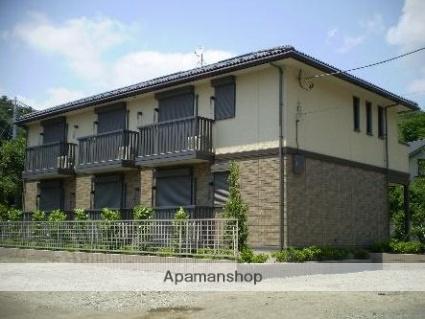 神奈川県鎌倉市、由比ヶ浜駅徒歩26分の築8年 2階建の賃貸アパート
