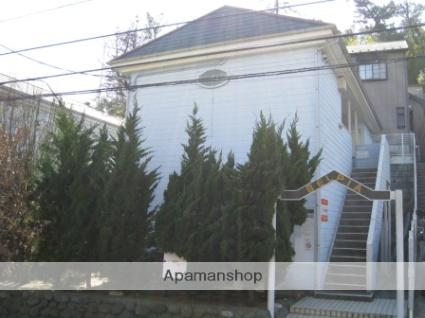 神奈川県鎌倉市、片瀬山駅徒歩5分の築30年 2階建の賃貸アパート