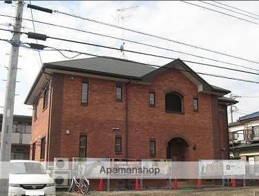 神奈川県藤沢市、藤沢駅徒歩29分の築8年 2階建の賃貸アパート