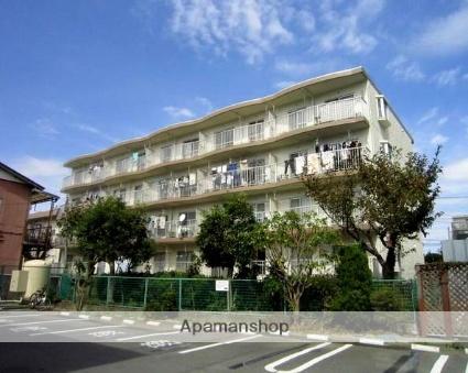 神奈川県鎌倉市、湘南町屋駅徒歩12分の築29年 4階建の賃貸マンション