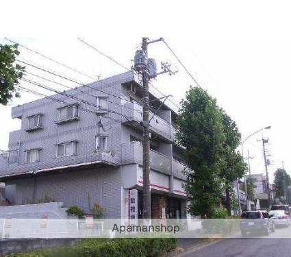 神奈川県横浜市栄区、本郷台駅バス8分小山台下車後徒歩2分の築25年 3階建の賃貸マンション