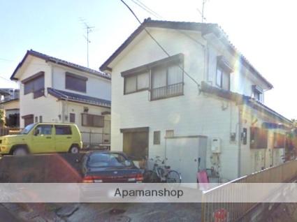 神奈川県横浜市栄区、港南台駅徒歩14分の築28年 2階建の賃貸テラスハウス