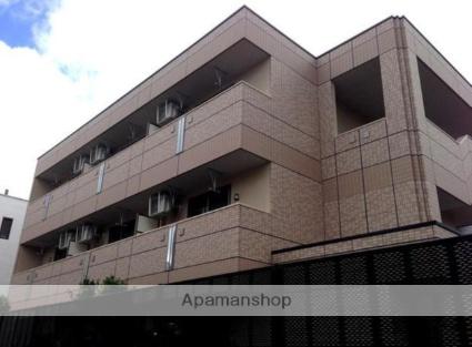 神奈川県鎌倉市、長谷駅徒歩18分の築2年 3階建の賃貸マンション