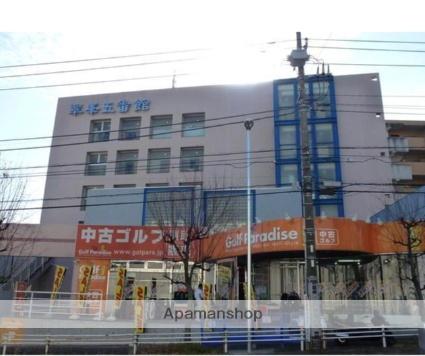 神奈川県横浜市戸塚区、東戸塚駅徒歩8分の築4年 5階建の賃貸マンション