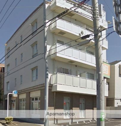 神奈川県横浜市泉区、踊場駅徒歩18分の築11年 5階建の賃貸マンション