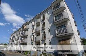 神奈川県茅ヶ崎市、茅ケ崎駅徒歩23分の築22年 4階建の賃貸マンション