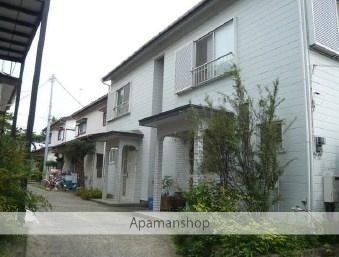 神奈川県茅ヶ崎市、茅ケ崎駅徒歩24分の築28年 2階建の賃貸テラスハウス