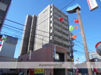 神奈川県平塚市、平塚駅徒歩5分の築10年 10階建の賃貸マンション