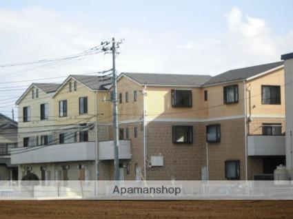 神奈川県茅ヶ崎市、茅ケ崎駅バス15分西の谷下車後徒歩1分の築8年 3階建の賃貸テラスハウス