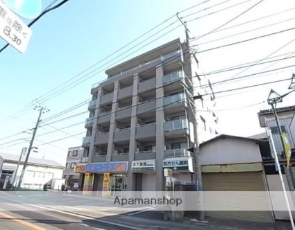 神奈川県茅ヶ崎市、茅ケ崎駅徒歩22分の築15年 6階建の賃貸マンション
