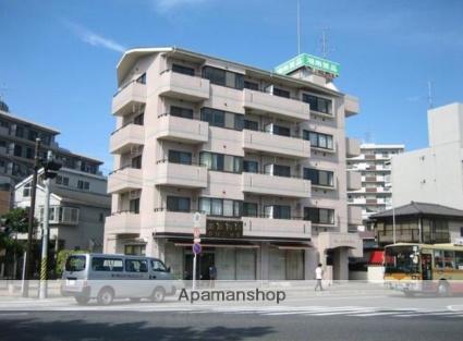 神奈川県茅ヶ崎市、茅ケ崎駅徒歩5分の築27年 5階建の賃貸マンション