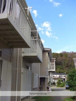 神奈川県茅ヶ崎市、辻堂駅徒歩20分の築23年 2階建の賃貸アパート