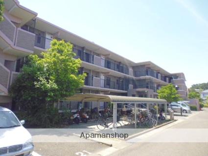 神奈川県茅ヶ崎市、茅ケ崎駅徒歩44分の築18年 3階建の賃貸マンション