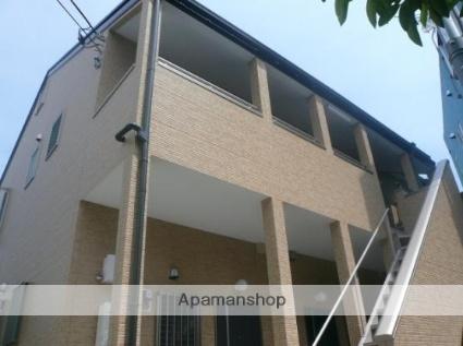 神奈川県茅ヶ崎市、辻堂駅徒歩29分の築9年 2階建の賃貸アパート