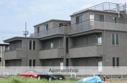 神奈川県茅ヶ崎市、茅ケ崎駅徒歩26分の築8年 2階建の賃貸マンション