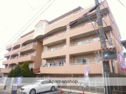 神奈川県高座郡寒川町、香川駅徒歩26分の築14年 5階建の賃貸マンション
