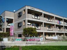 神奈川県高座郡寒川町、寒川駅徒歩12分の築21年 3階建の賃貸マンション