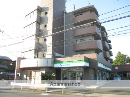 神奈川県高座郡寒川町、香川駅徒歩11分の築18年 5階建の賃貸マンション