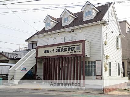 神奈川県茅ヶ崎市、辻堂駅徒歩38分の築8年 2階建の賃貸アパート