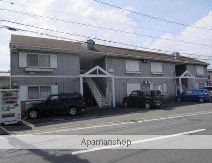 神奈川県茅ヶ崎市、茅ケ崎駅徒歩31分の築28年 2階建の賃貸アパート
