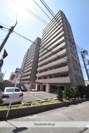 神奈川県茅ヶ崎市、茅ケ崎駅徒歩3分の築11年 14階建の賃貸マンション
