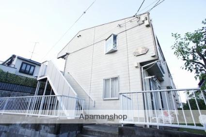 神奈川県茅ヶ崎市、茅ケ崎駅徒歩15分の築29年 2階建の賃貸アパート