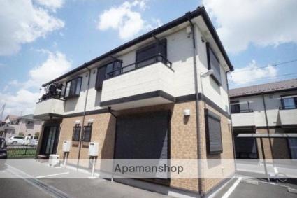 神奈川県茅ヶ崎市、茅ケ崎駅徒歩21分の築14年 2階建の賃貸タウンハウス