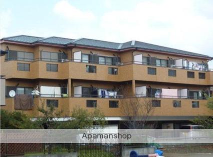 神奈川県高座郡寒川町、香川駅徒歩19分の築17年 3階建の賃貸マンション