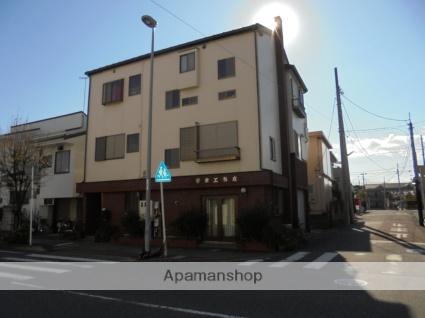 神奈川県平塚市、平塚駅徒歩12分の築19年 2階建の賃貸アパート