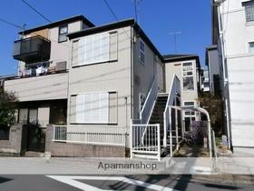 神奈川県茅ヶ崎市、辻堂駅徒歩28分の築20年 2階建の賃貸アパート