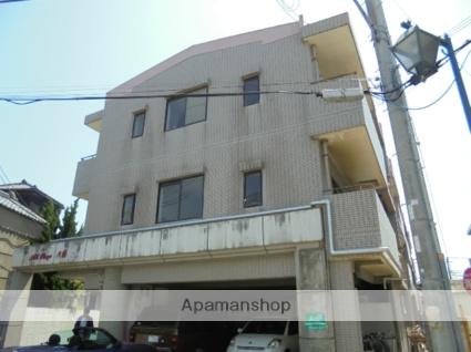 神奈川県中郡大磯町、大磯駅徒歩8分の築29年 3階建の賃貸マンション