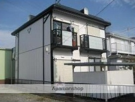 神奈川県平塚市、平塚駅バス18分北河内下車後徒歩5分の築25年 2階建の賃貸アパート