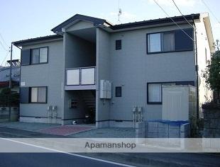 神奈川県平塚市、平塚駅バス18分河内下車後徒歩3分の築17年 2階建の賃貸アパート