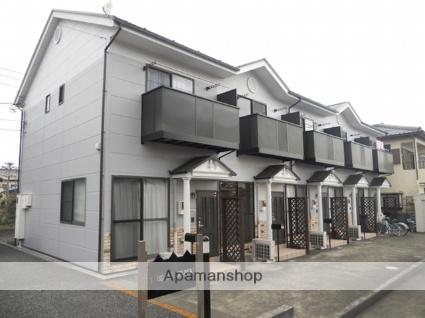 神奈川県小田原市、国府津駅徒歩43分の築15年 2階建の賃貸アパート