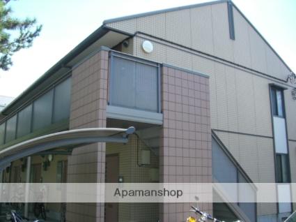 神奈川県茅ヶ崎市、辻堂駅徒歩22分の築13年 2階建の賃貸アパート