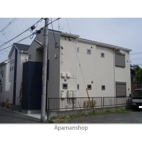 神奈川県茅ヶ崎市、茅ケ崎駅徒歩9分の築9年 2階建の賃貸アパート