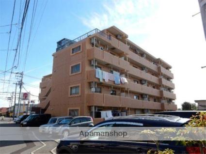 神奈川県藤沢市、長後駅徒歩13分の築6年 5階建の賃貸マンション