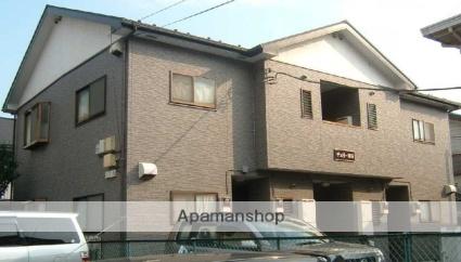 神奈川県茅ヶ崎市、辻堂駅徒歩9分の築19年 2階建の賃貸アパート