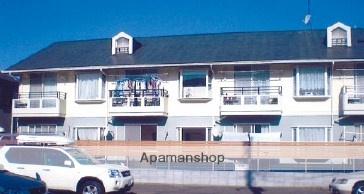 神奈川県茅ヶ崎市、辻堂駅徒歩37分の築22年 2階建の賃貸アパート