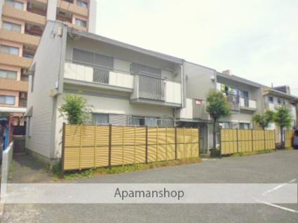 神奈川県茅ヶ崎市、茅ケ崎駅徒歩20分の築30年 2階建の賃貸アパート