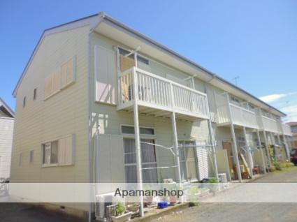 神奈川県茅ヶ崎市、茅ケ崎駅徒歩29分の築29年 2階建の賃貸アパート