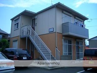 神奈川県高座郡寒川町、寒川駅徒歩16分の築12年 2階建の賃貸アパート