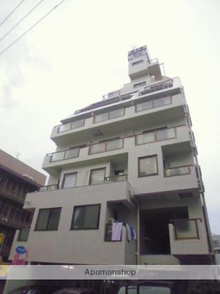 神奈川県茅ヶ崎市、茅ケ崎駅徒歩6分の築29年 9階建の賃貸マンション