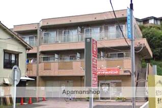 神奈川県鎌倉市、西鎌倉駅徒歩3分の築13年 3階建の賃貸マンション