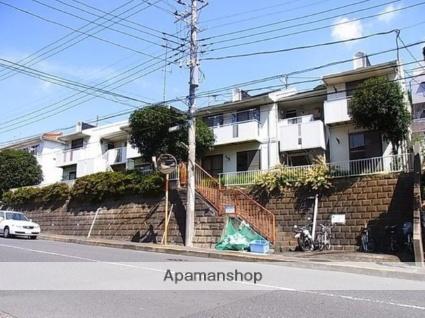 神奈川県藤沢市、藤沢駅徒歩23分の築29年 2階建の賃貸アパート