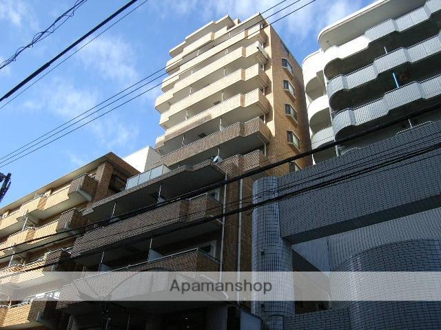 神奈川県藤沢市、藤沢駅徒歩5分の築18年 12階建の賃貸マンション